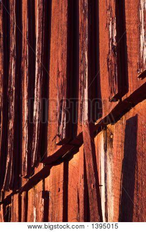 Barn : Coming Undone