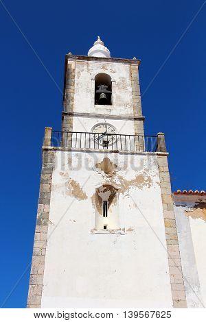 St. Sebastian Church (Igreja de Sao Sebastiao), Lagos, Algarve, Portugal