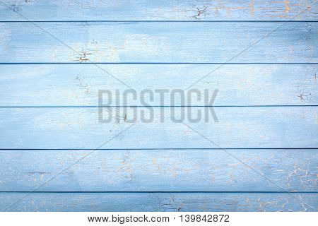 Light blue Wood pattern use for background
