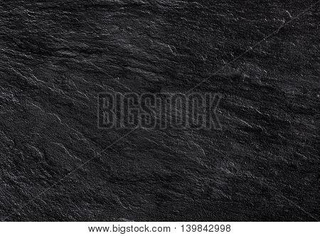 black stone granite texture rock surface background