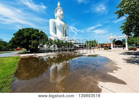 Wat Phai Rong Wua , Suphanburi