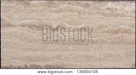 Orange Marble Texture Abstract Background Close Up,