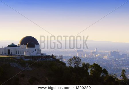 Los Angeles-Observatorium