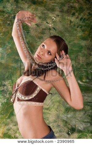 Girl Chain