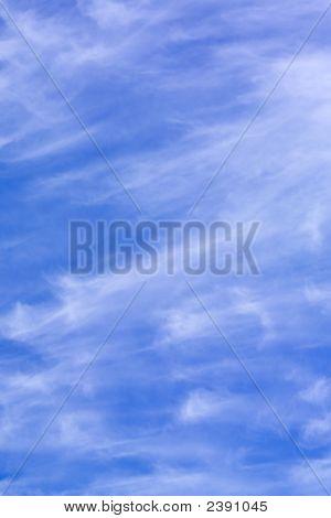 加州天空垂直