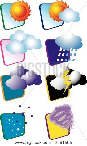 Weather Icon.Eps