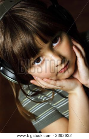 Young Music Lover Two