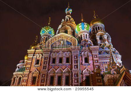 Saint Petersburg, Russia,  Orthodox Church