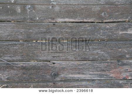 Old Barnd Wood