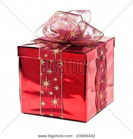 Red Gift