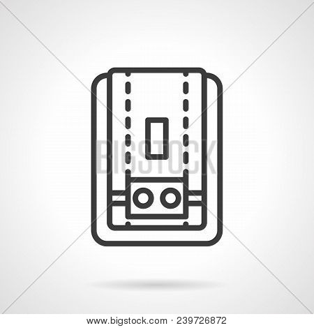 Symbol Water Heater Vector Photo Free Trial Bigstock