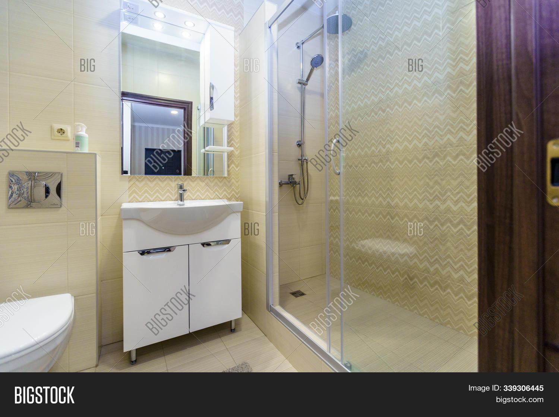 Bathroom Apartment Image Photo Free