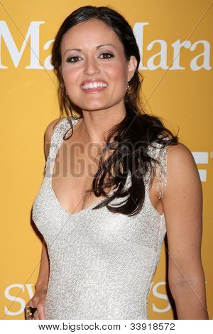 LOS ANGELES - JUN 12:  Danica McKellar arrives at the City of Hope's Music And Entertainment Industry Group Honors Bob Pittman Event at Beverly Hilton Hotel on June 12, 2012 in Beverly Hills, CA