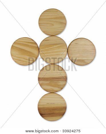 Cruicifix Wood