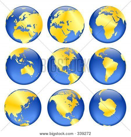 Golden Globe Views