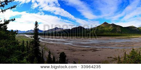 Denali National Park, Talkeetna, Alaska