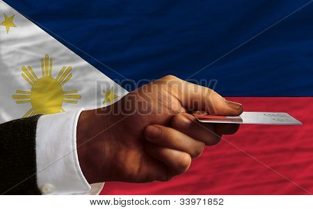 Buying With Credit Card In Philippines