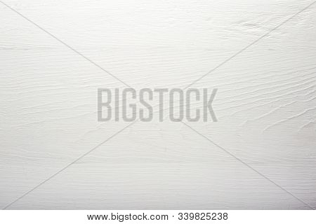 White Wooden Texture Background. Wallpaper Light White Wooden Backdrop Material. White Wooden Patter