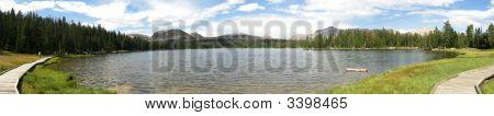 Mirror Lake Ut
