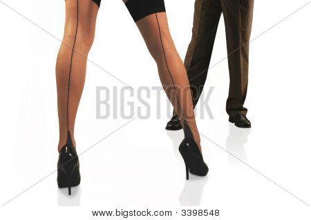 Temptation Legs
