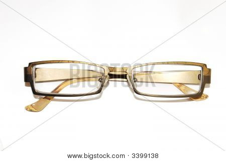 Isolated Glasses