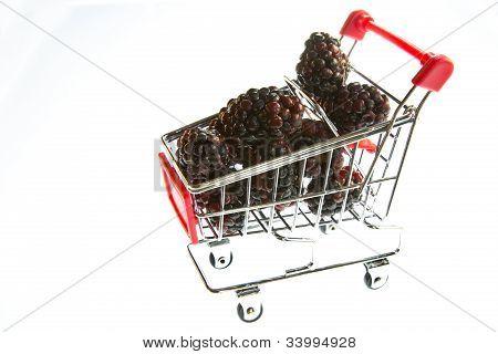 Blackberry Trolley