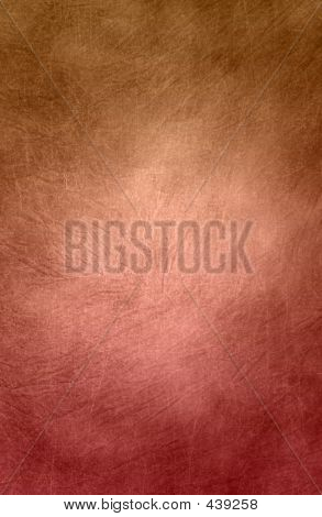 Copper And Red Muslin Background