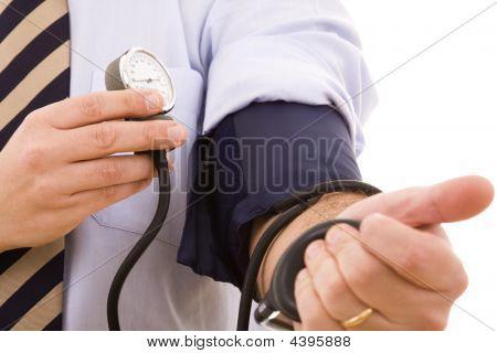 Hypertension Test