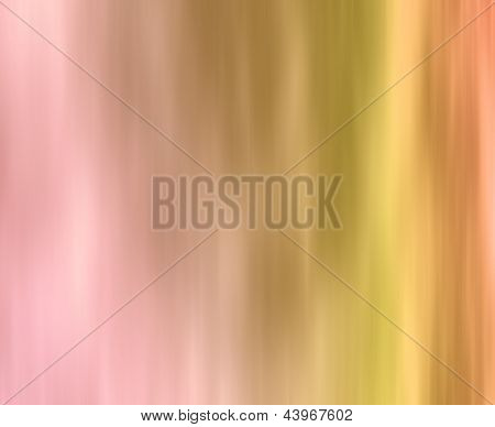 Amber to pink transition abstract background