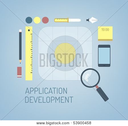 Design Of New Mobile Application Icon