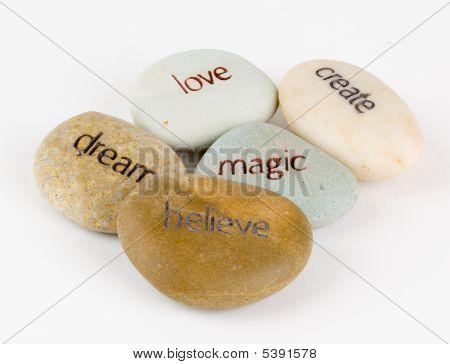 Message Rocks