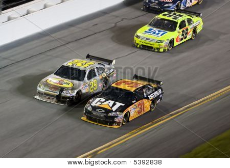 Nascar: July 04 Coke Zero 400 Powered By