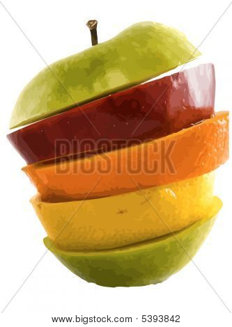 Multi Fruits.