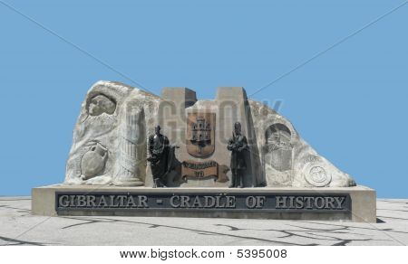 Cradle Of History