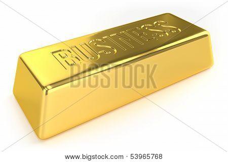 Gold Bar - Business