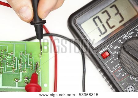 Checking Circuit