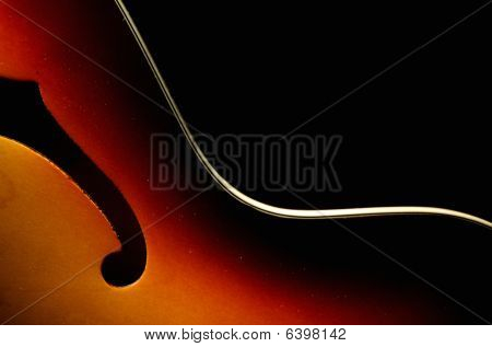 Guitar Curve