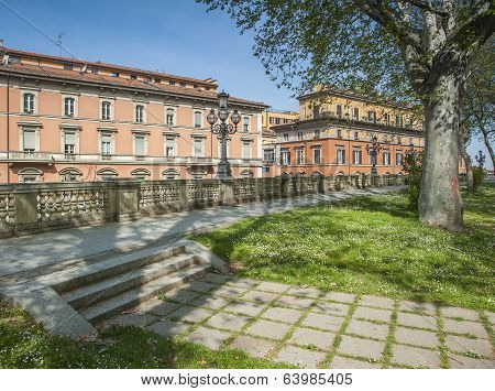 parco montagnola bologna