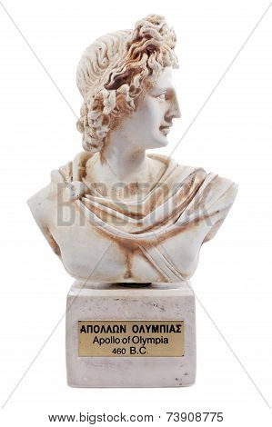 Apollon Of Olympia