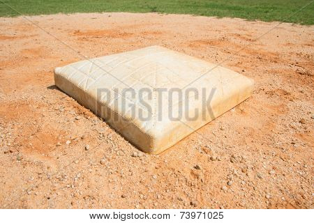Base On Infield