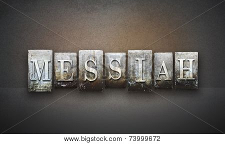 Messiah Letterpress
