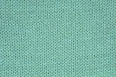 Life size of wool fabric texture detail poster