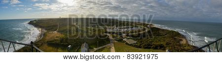 Montauk Point Lighthouse View