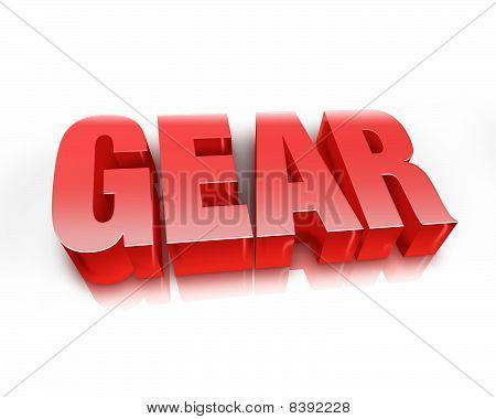 Gear 3D