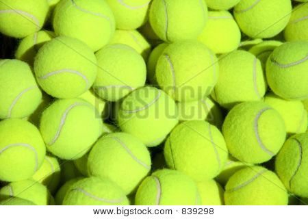 Tennis Balls 1