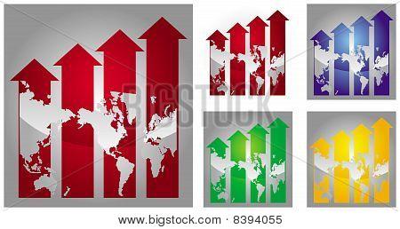 Economic Recession Graph