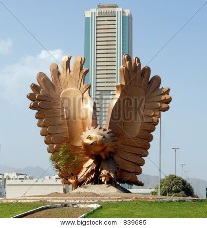 Golden Falcon