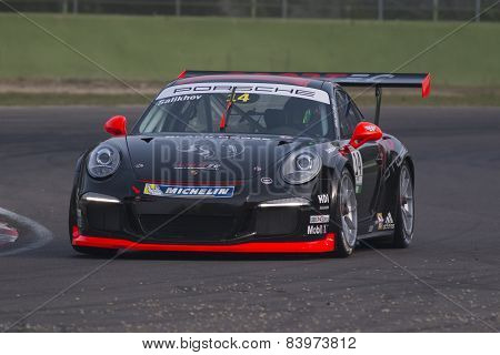 Carrera cup italia imola 2013 movies