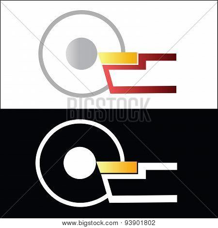 Metalworking Symbol 1