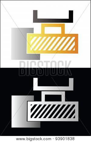 Metalworking Symbol 4
